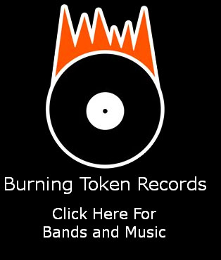 Burning Token Records